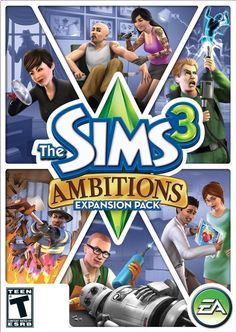 The Sims 3: Ambitions Expansion Pack Windows PC/Mac Game Download Origin CD-Key Global for only $14.95. ‪#‎videogames‬ ‪#‎game‬ ‪#‎games‬ ‪#‎deal‬ ‪#‎deals‬ ‪#‎gaming‬ ‪#‎awesome‬ ‪#‎awesomeness‬ ‪#‎awesomesauce‬ ‪#‎cool‬ ‪#‎gamer‬ ‪#‎gamers‬ ‪#‎win‬ ‪#‎ftw‬
