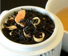 Al gusto di arancia. Ingredienti: miscela di Tè Nero di Ceylon, India e Cina, bucce d'arancia, aromi. Bucce di arancia: La buccia dell'arancia è una preziosissima fonte di essenze, e viene utilizzata per aromatizzare le essenze con un profumo davvero estremamente piacevole
