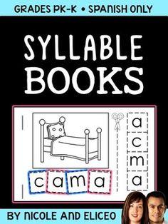 Spanish Syllables