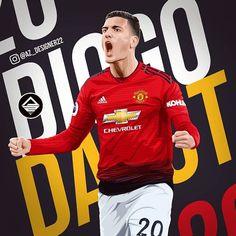 Man Utd Fc, Football Art, Manchester United Football, Chevrolet, The Unit, Club, Stars, Illustration, Manchester United Soccer