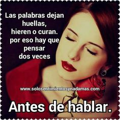 Positive Phrases, Spanish Quotes, Positivity, Word Pictures, True Quotes, Inspirational Quotes, Pretty Quotes, Quotes, Life Love Quotes