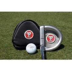 Texas Tech Red Raiders Putter