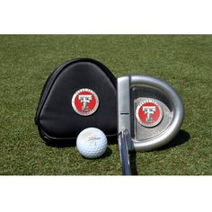 Texas Tech Red Raiders Putter