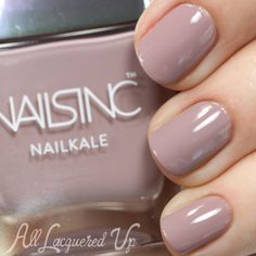 Nails inc nailkale review