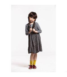 かわいい子服 | ベビー服 | キッズファッション輸入通販のセレクトショップ【Peach Baby】フラワーキャミワンピース
