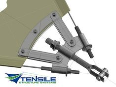 Engineering and Design Tensile Structure Systems