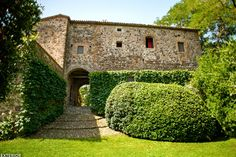 Le Due Case - Historic villa outside Orvieto Umbria near Rome | HOMEBASE ABROAD