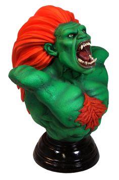 31 Best Toys Images Street Fighter Balrog Blanka