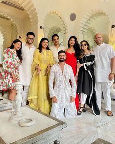 All About Pernia Qureshi's Sister's Wedding Bash In Delhi