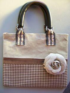 Placemat purses