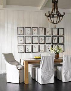 botanicals - very white