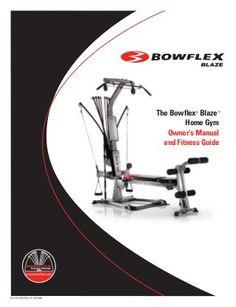 Bowflex Blaze Workouts and Manual Bowflex Blaze, Boflex Workouts, At Home Workouts, Exercises, Bowflex Xtl, Bowflex Weights, Arm Workouts Without Weights