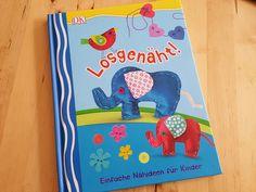 Buch-Tipp: Kreatives für Kinder mit