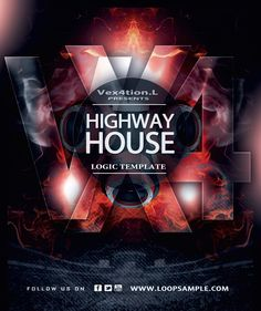 Highway-House -s