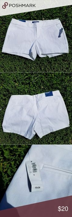 NWT Old Navy Shorts No stains. Perfect condition old navy stretch shorts  Offers considered No trades Old Navy Shorts