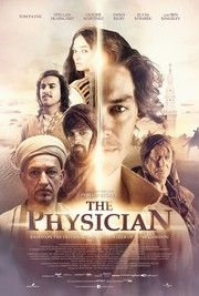 The Physician- just watched on Netflix. Beautiful movie, really well done.