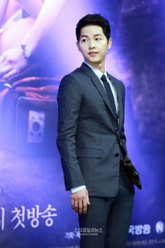 flawless Song Joong Ki❤️