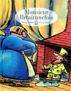 Un livre à animer par un jour pluvieux...   Quelques enfants deviennent les bruiteurs pendant que l'enseignante raconte l'histoire.