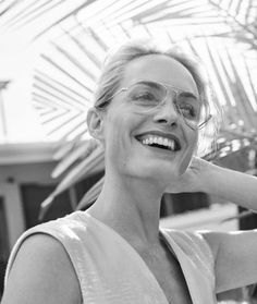 A fantastic story on Amber Valletta in The Telegraph.