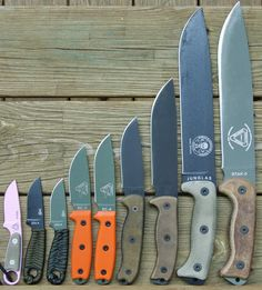 RAT RC4 ESEE Knife review.  http://workwearcanada.com/reviews/detail.cfm?review=8    9.8oz.