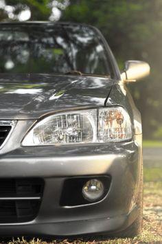 Honda City Type-Z