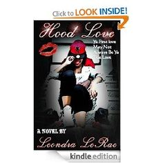 Hood Love [Kindle Edition], (african american drama, african-american fiction, fiction)