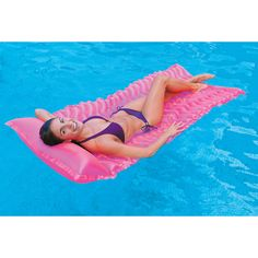 Intex Tote 'n Float Wave Mats - Overstock Shopping - The Best Prices on Intex Inflatables