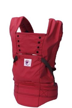 ERGObaby Sport Baby Carrier, Red by ERGObaby, http://www.amazon.com/dp/B004XVZ6DS/ref=cm_sw_r_pi_dp_SZ5Zrb0PA9D7N