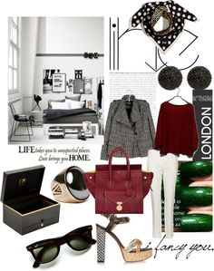 """""""london.miss."""" by arual408 on Polyvore"""