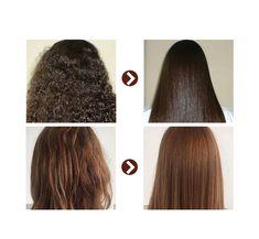 Keratin-Kur (2x Set) [Dauerhaft glatte Haare] – The Face Shop The Face Shop, Keratin Kur, Long Hair Styles, Beauty, Protein, Split Ends, Sleek Hair, Masks, Nice Asses
