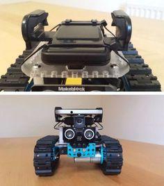robotics dissertation ideas