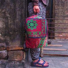 #supriyaboxpack take it with you on your next adventure #saribari #adventuretime
