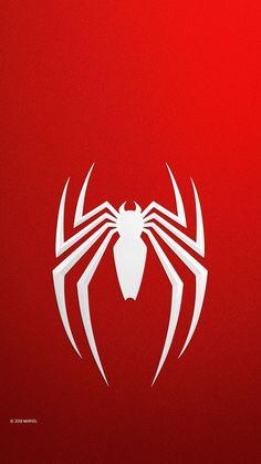 Marvel's Spider-Man: Game of the Year Edition - Entertainment Marvel Dc Comics, Marvel Heroes, Marvel Avengers, Marvel Logo, Spiderman Ps4 Wallpaper, Marvel Wallpaper, All Spiderman, Amazing Spiderman, Spider Man Playstation
