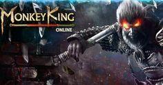 Monkey Kingo Online é um MMORPG onde os jogadores assumem o papel de um guerreiro lendário do folclore da China mística.