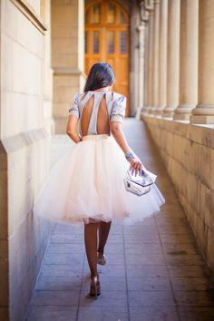 Meninas, que tal ousar e apostar em um look inspirado em princesa nas festas de final de ano?   Calma, não é pra usar nenhuma fantasia (rsr...