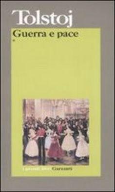 Guerra e pace (2 volumi)