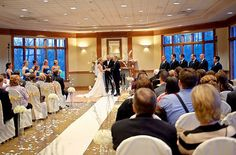 Echo Falls, The Golf Club at - Seattle Weddings at Banquetevent.com