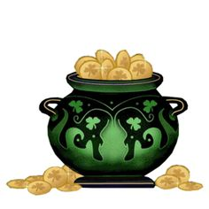 The Witches Closet.: Happy St. Patrick's Day From The Witches Closet. -...