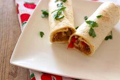 Zoals jullie wel weten vinden wij Mexicaans eten en gerechten met wraps heerlijk! We hebben het weer combineert want we hebben een soort Mexicaanse burrito's gemaakt met een flinke vulling van gehakt, paprika, rijst, rode peper, tomaat en lekkere kruiden. Je zou eventueel het gerecht ook zonder wraps kunnen eten, maar dan zou je beter …