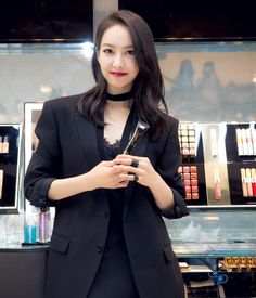 All about Song Qian