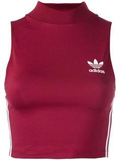 Adidas Originals Regata cropped