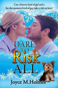 My Review http://reviewsbycacb.blogspot.com/2015/03/dare-to-risk-all-by-joyce-m-holmes.html Buy Link  http://www.amazon.com/gp/product/1628307927/ref=as_li_tl?ie=UTF8&camp=211189&creative=373489&creativeASIN=1628307927&link_code=as3&tag=revibycrys-20&linkId=3F3KFK7GGYDQIGVQie=UTF8&camp=211189&creative=373489&creativeASIN=1628307927&link_code=as3&tag=revibycrys-20&linkId=3F3KFK7GGYDQIGVQ