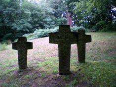 Berlin-Heiligensee Cemetery