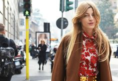 Tommy Ton Shoots Fall 2012 RTW