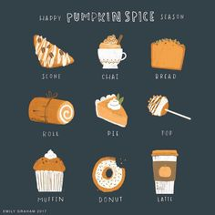 - New Site Emily Graham. Happy Pumpkin, Pumpkin Spice, Autumn Cozy, Autumn Witch, Autumn Aesthetic, Hello Autumn, Autumn Inspiration, Happy Fall, Fall Season