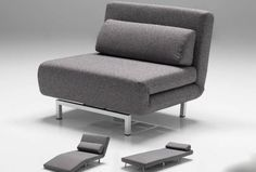 Iso chairbed - Parc Modern - $699