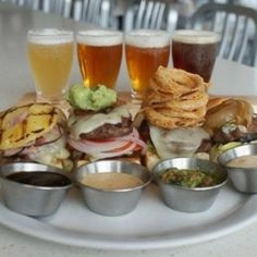 Whether you're in a happy hour rut or you've got craft beer taste on a Lone Star budget, these notable happy hour specials not only include deals on libations, but ...