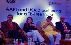 The American Association of Physicians of Indian Origin (AAPI) has recently announced a partnership with United States Agency for International Development (USAID) to end tuberculosis (TB) in India.