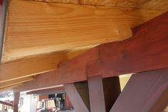 Náter na drevo do exteriéru
