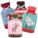 hot/water-bottle-covers - Google Search